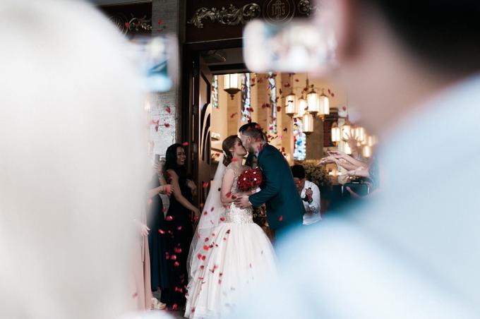 Adrian & Ehms Wedding by Bride Idea - 007