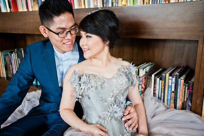 Prewedding by Shirley Lumielle - 022