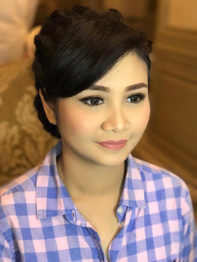 Makeup by AyuAbriyantimakeupartist - 013