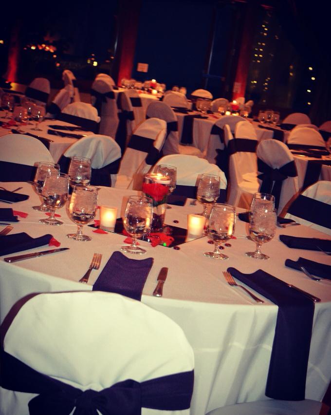 Romantic Jewish Wedding  by Always Adore - 005