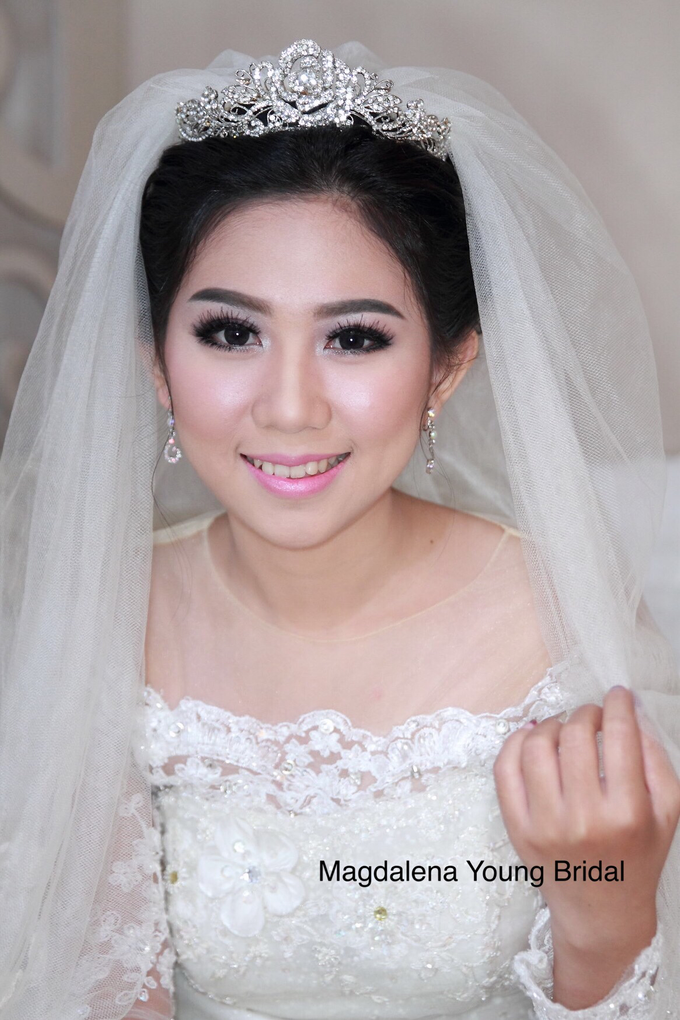 Selvie dan Wilson, trial wedding makeup by Magdalena Young Bridal - 002