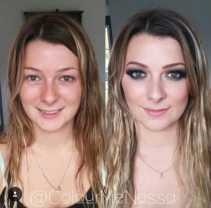 Makeup  by C.E Bridal - 003