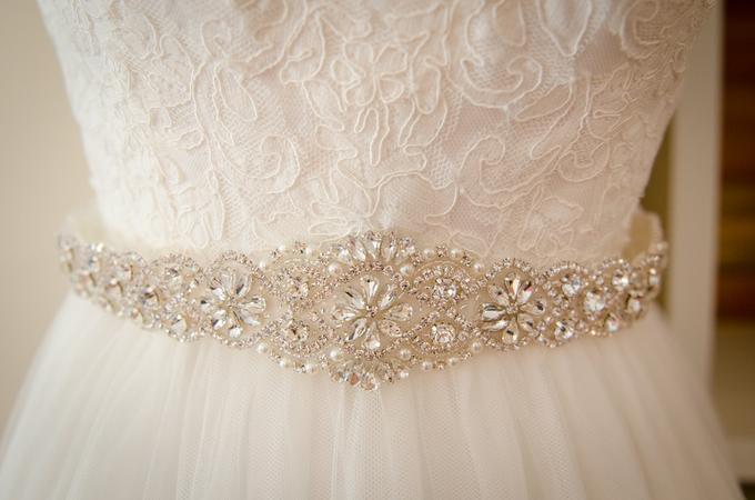 DIY Grand Lake Wedding by Always Adore - 009