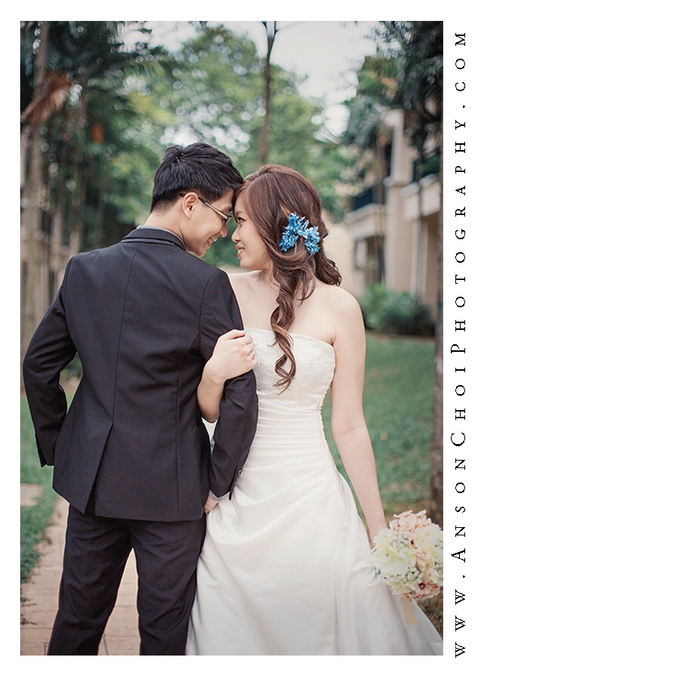Pre-wedding Shoot by ABSOLUTE BRIDE - 005