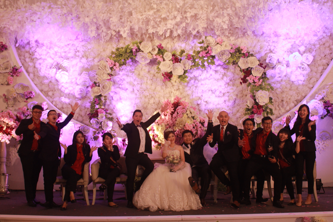 The Wedding of Hendra & Ika by Elbert Yozar - 004