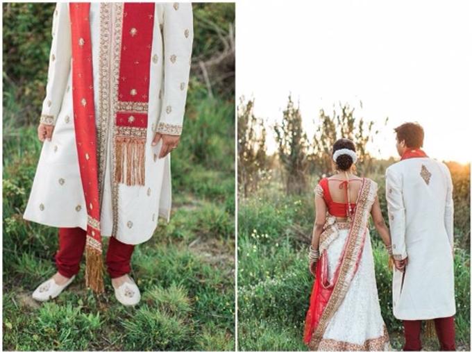 Hindu Ceremony by My Fancy Wedding - 010