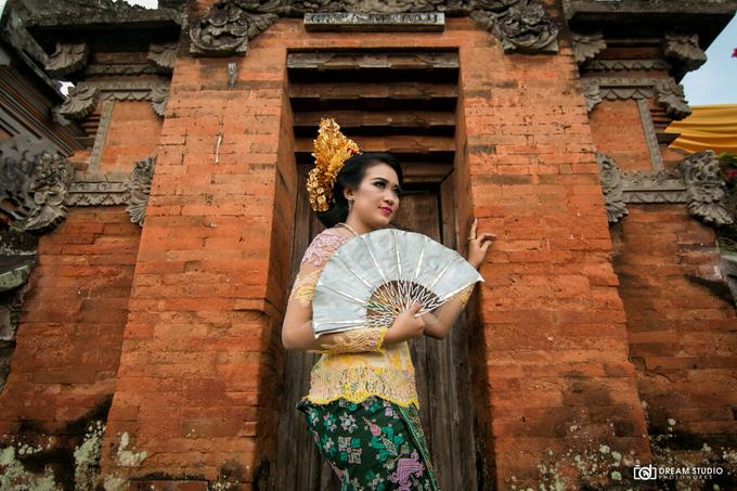 Bespoke Wedding Jewelry & Accessories by Cahya Dewi Bali - 001
