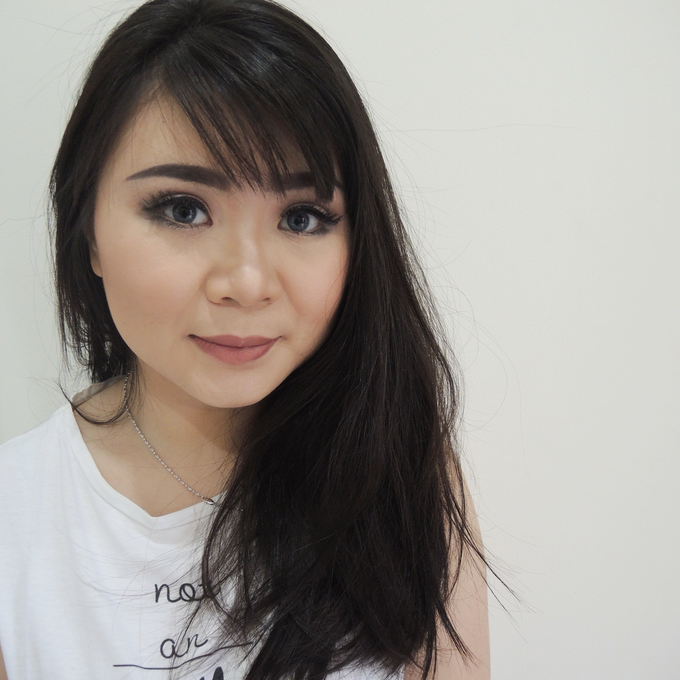 Special Occassion Makeup 1 by Troy Makeup Artist - 023