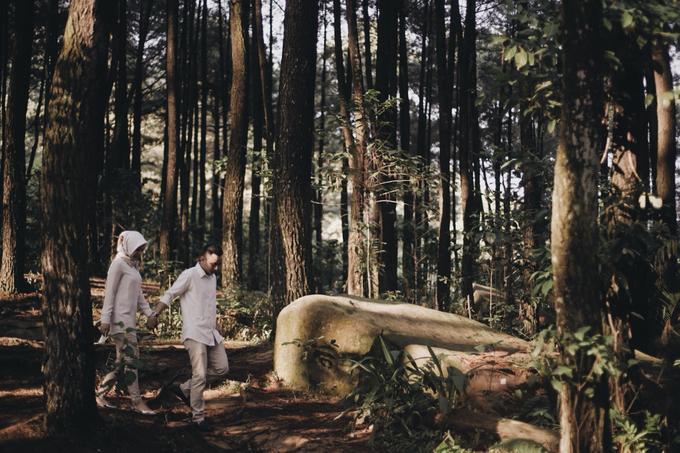 Prewedding of Dimas & Susi by Ace of Creative - 001