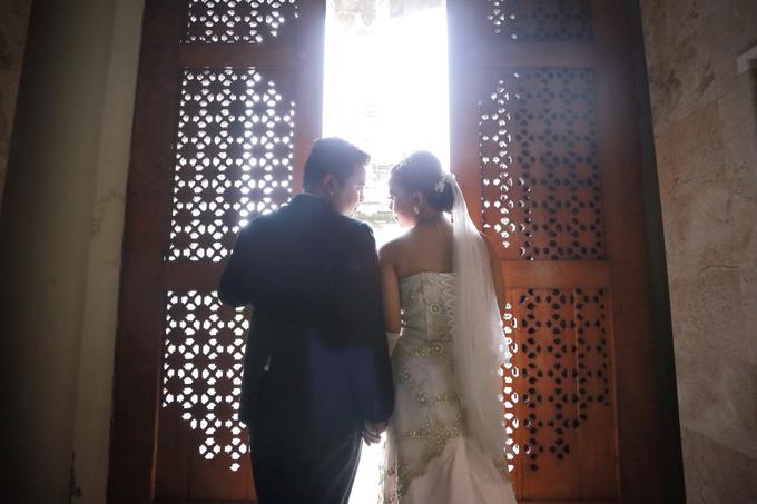 Prewedding N&H by Imagine Photography & Design - 007