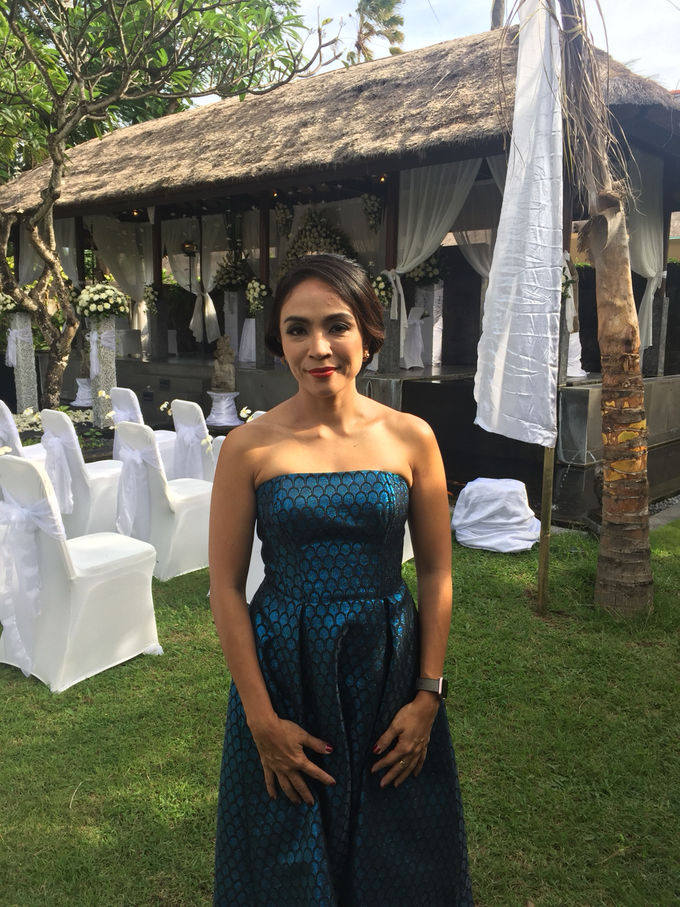 Tropical Wedding of Louise and Antonius Steven by MC Nirmala Trisna - 003