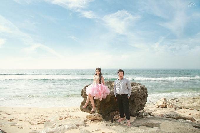 Prewedding of Kevin & Anatashya by SYM Pictures - 021