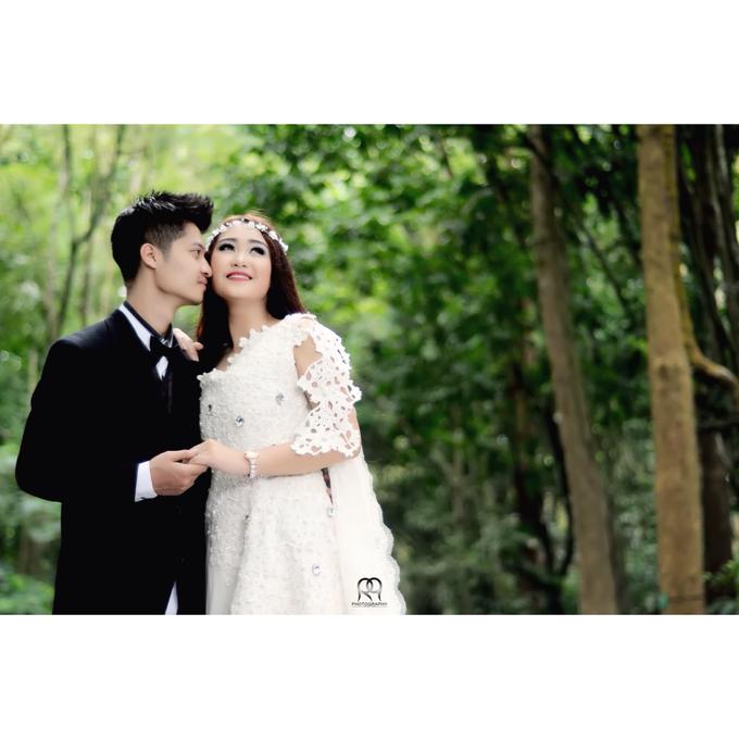 Prewedding mey & yusan  by RQ Photography - 001