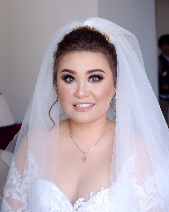 Mba Novi Wedding by Nadia Sabrina MUA - 003