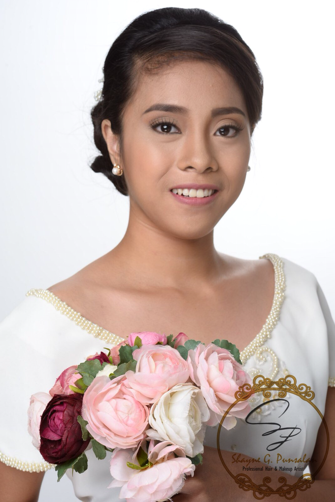 Bridal by SP Hair & Makeup - 002