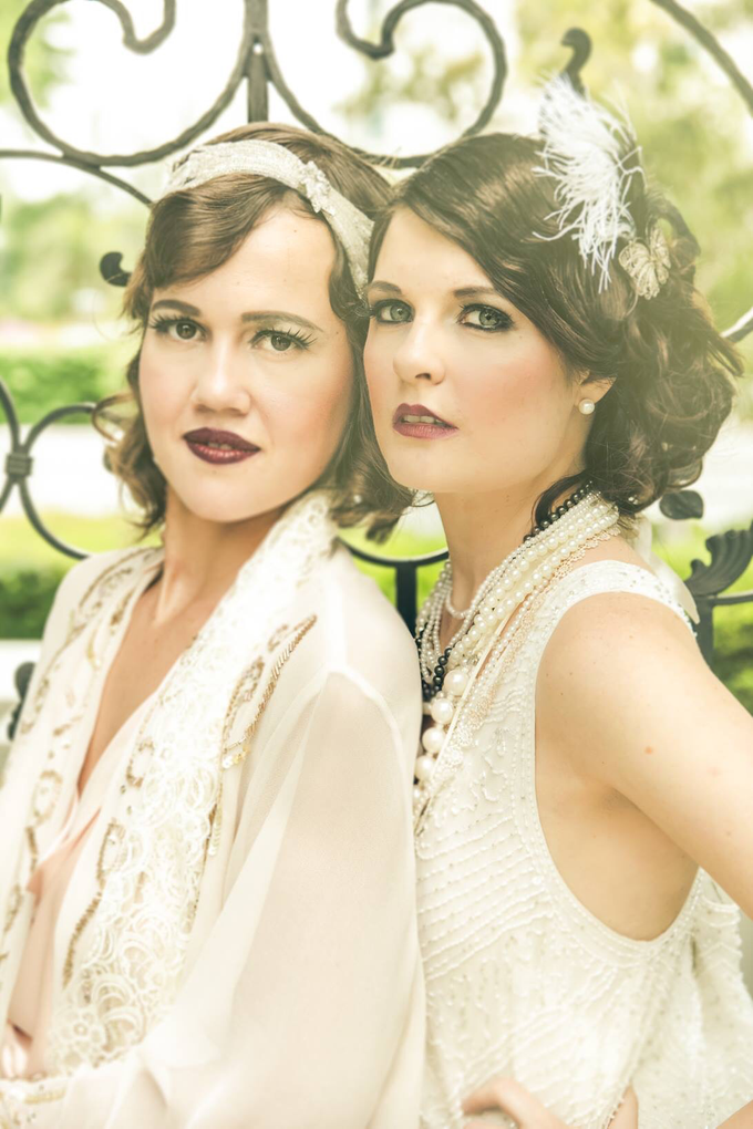 Editorial / Fashion by Chen Sands Photography - 001