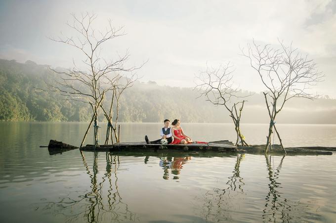 The pre wedding putra + gek sinta by Bali Moments Photography - 002