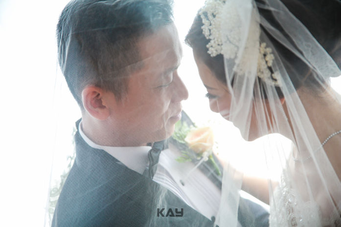 Wedding Alex & Shelvy - Mercantile Jakarta by MARK & CO - 011