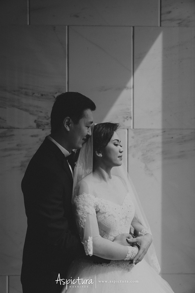 Wedding Day Michael and Dian by de_Puzzle Event Management - 016