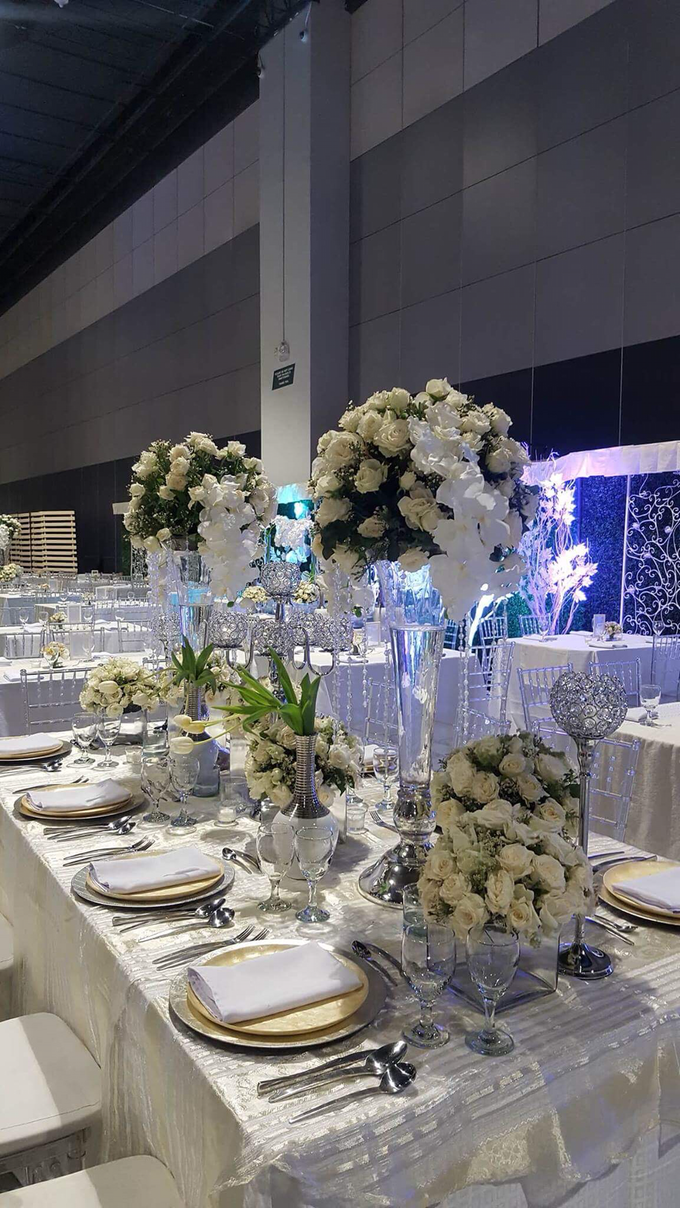 Presidential Setup by Hizon's Catering - 005