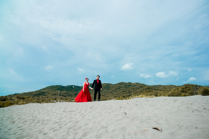 Daniel + Fransisca by Blooming Box Photography - 023