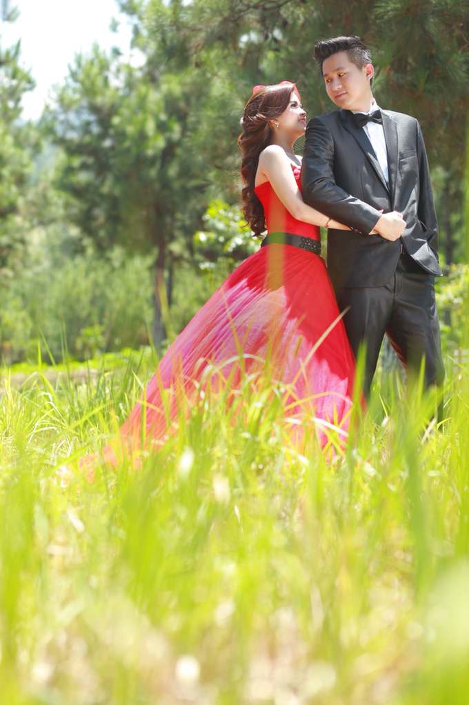 Pre -Wedding of Rendi & Fifi by COIN ASIA - 011