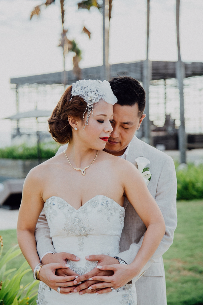 Winni + Leifs ( alila uluwatu wedding ) by Apel Photography - 005