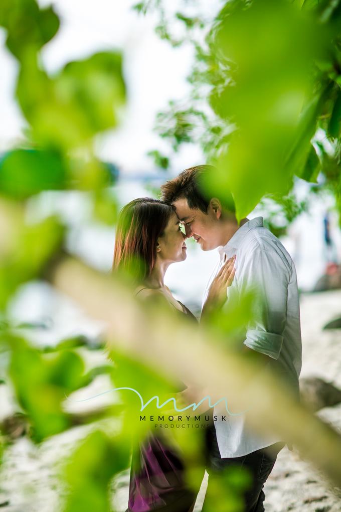Pre wedding Shoot by memorymusk - 009