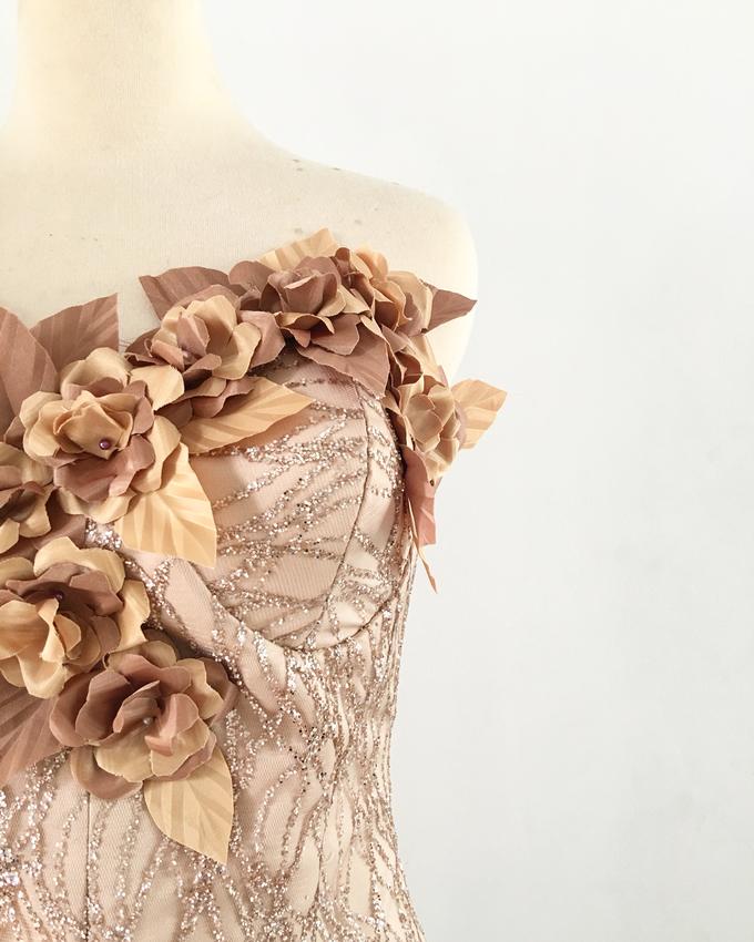 The sparkling summer dress by windia wijaya - 001