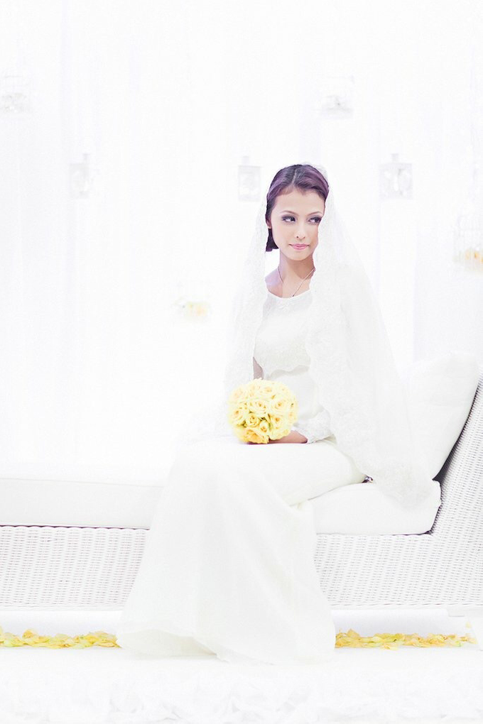 Engagement Affair by Nisa Mazbar - 008