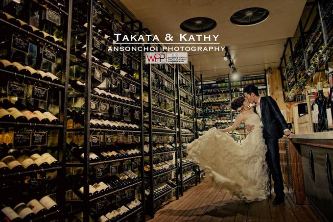 Pre-wedding Shoot by ABSOLUTE BRIDE - 009