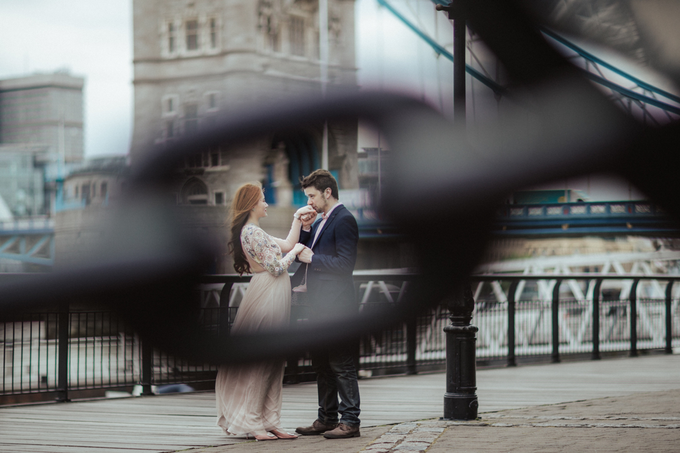London After Wedding Session 2017 by Weddingstyler - 008