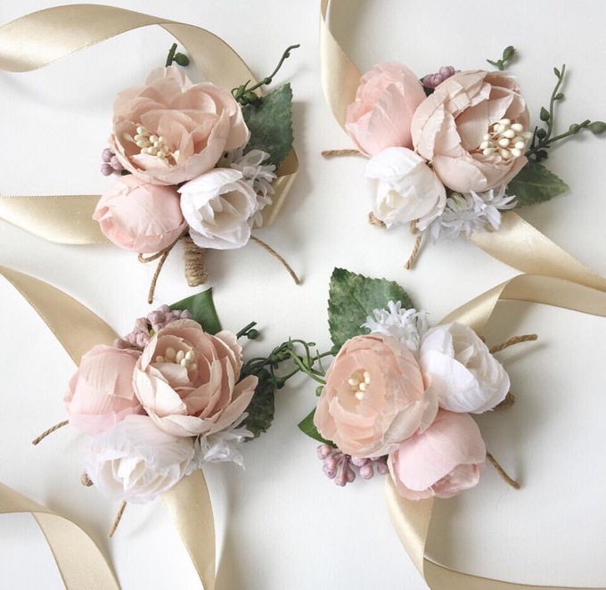 Corsages and Boutonnieres by Hummingbird Road - 015