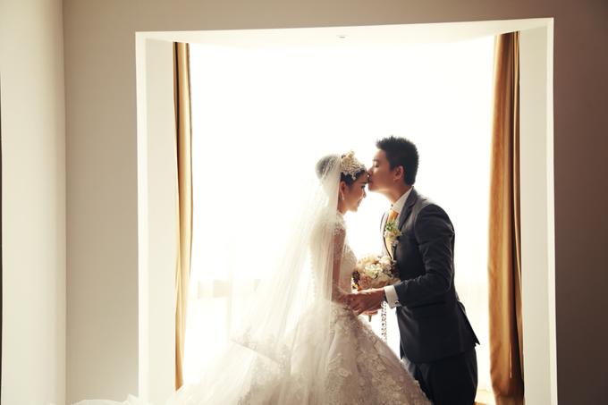 Richard & Novilen Wedding by Ace of Creative - 002