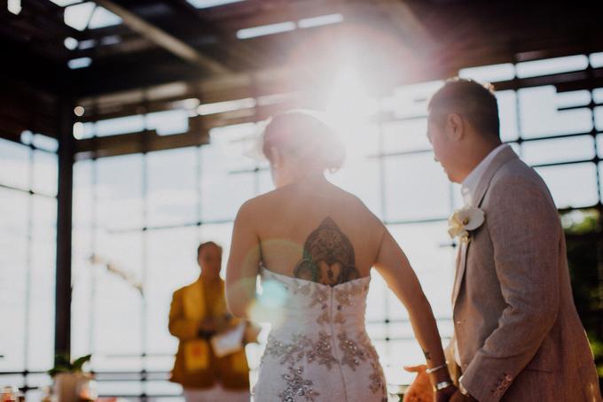 Winni + Leifs ( alila uluwatu wedding ) by Apel Photography - 006