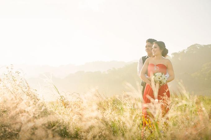 The pre wedding putra + gek sinta by Bali Moments Photography - 004
