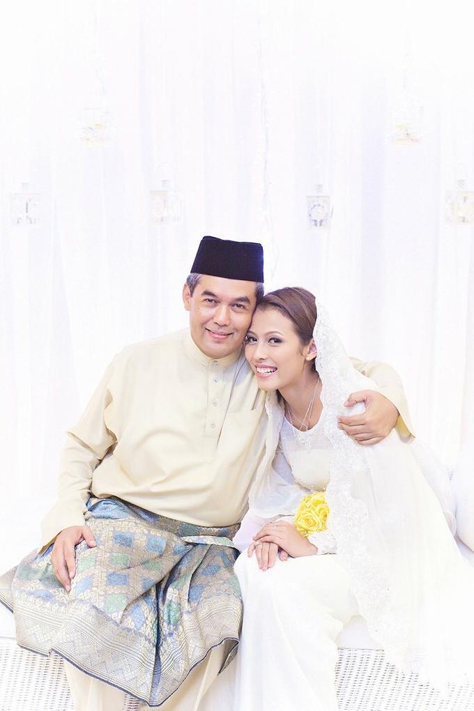 Engagement Affair by Nisa Mazbar - 004