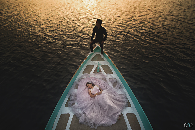 Best Prewedding by Hendra & Andre by Cheese N Click Photography - 024