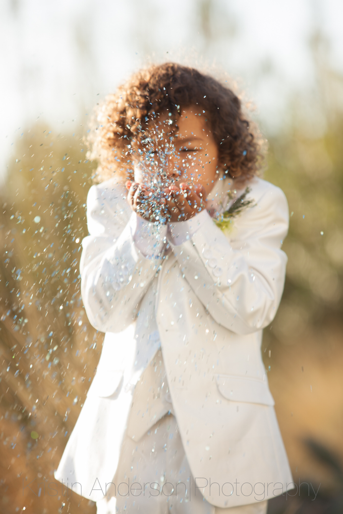 Weddings by Kristin Anderson Photography - 020