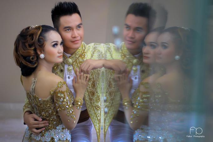 Wedding consep by Fatkur Photography - 003