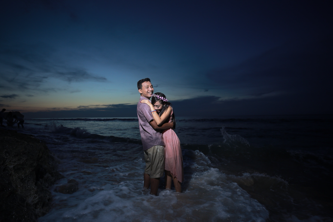 Pre wedding A & N by Imagine Photography & Design - 001