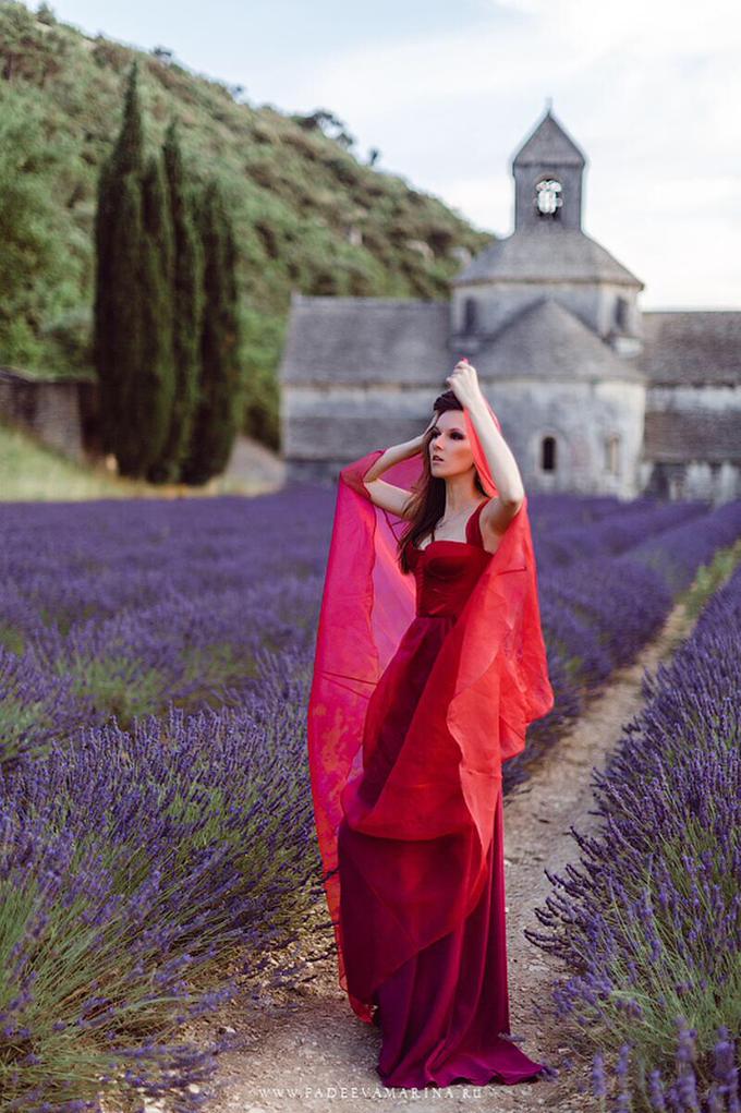 Provence Fashion Story by Marina Fadeeva Photography - 016