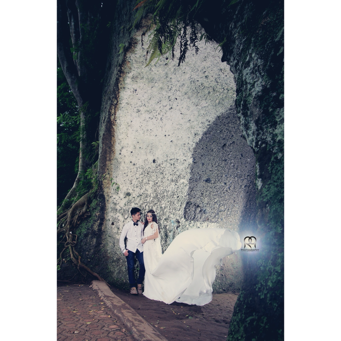 Prewedding mey & yusan  by RQ Photography - 003