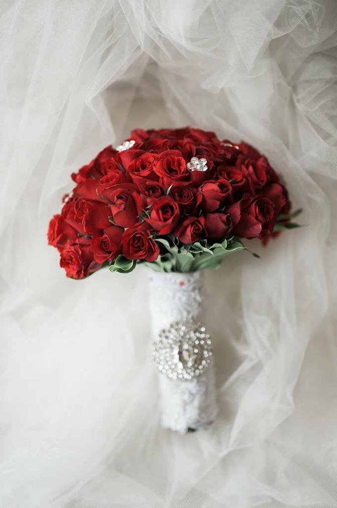 Adrian & Ehms Wedding by Bride Idea - 030