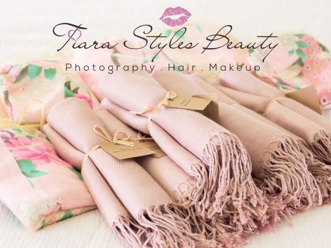 Wedding Time by Tiara Styles Beauty - 002