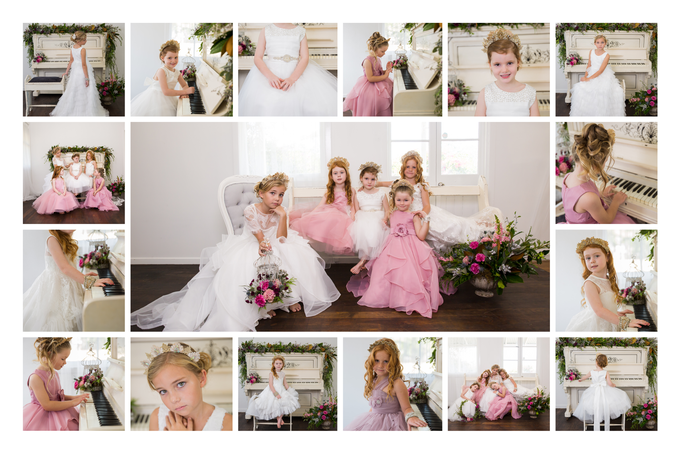 Flower girl designs  by Vintage Sistas Designs - 013