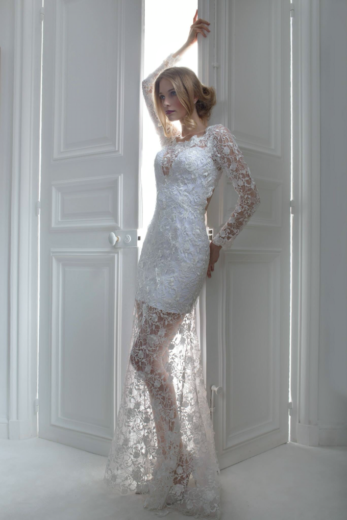 Wedding Dress 2016 by DIAMANT BLANC Couture - 040