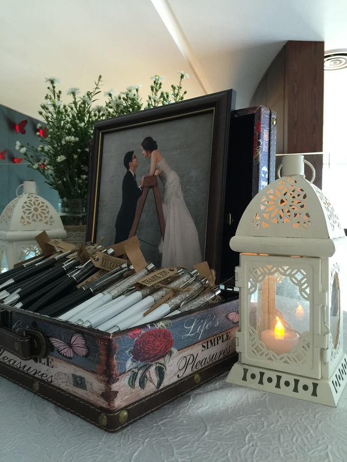 Rustic theme wedding event by ilmare Wedding - 003
