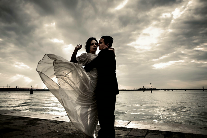 Wedding in Venice by Pennisi photoArtist - 006