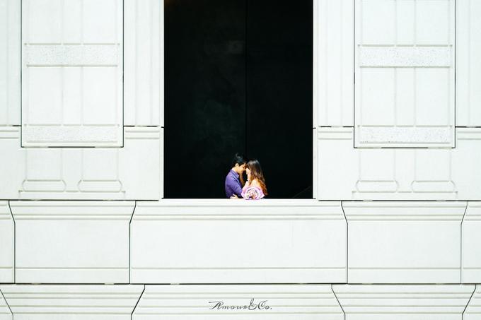 Yan Naung & Kyawt by Amour & Co. - 010